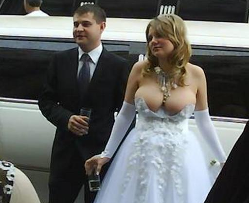 best wedding dress ever