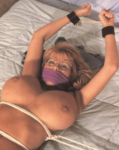Love darlene crane in bondage pictures babe wish was