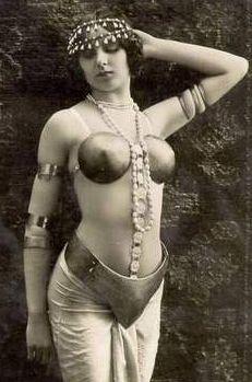 boobie armor